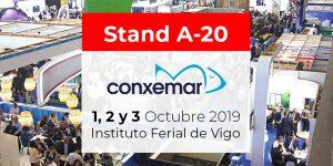 Frimaq calienta motores para Conxemar 2019